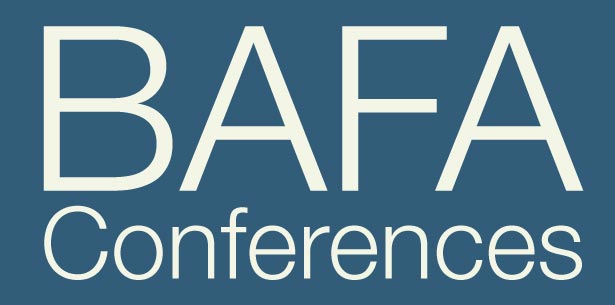 BAFA Conferences